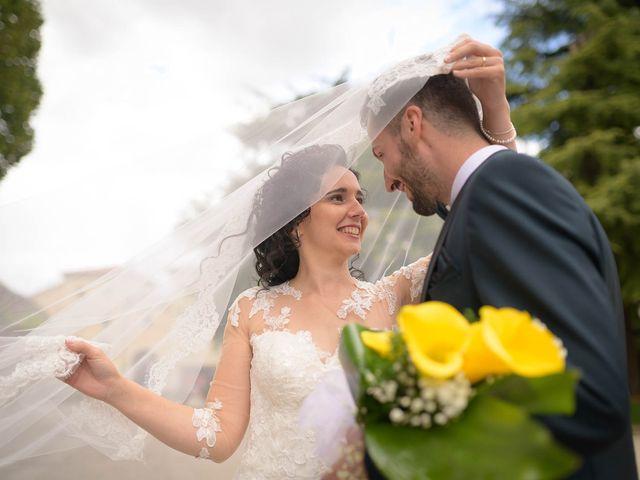 Il matrimonio di Andrea e Elena a Piovene Rocchette, Vicenza 34