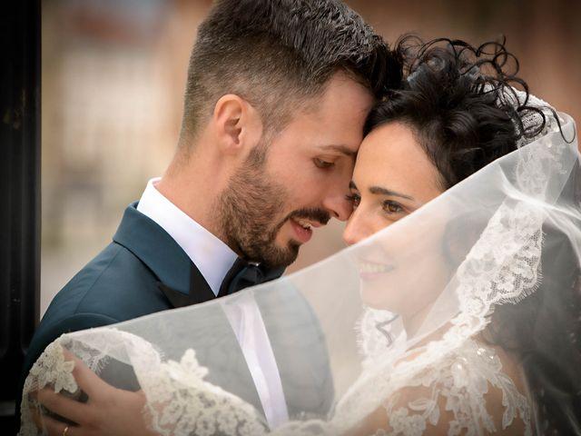 Il matrimonio di Andrea e Elena a Piovene Rocchette, Vicenza 35