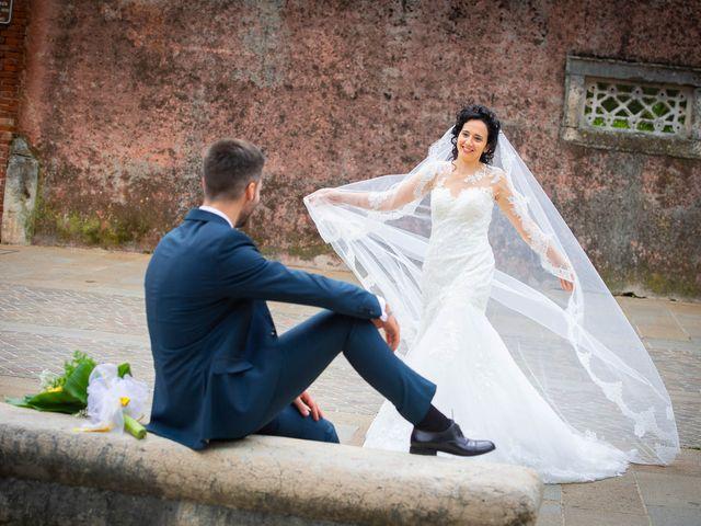 Il matrimonio di Andrea e Elena a Piovene Rocchette, Vicenza 37