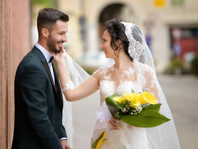 Il matrimonio di Andrea e Elena a Piovene Rocchette, Vicenza 40