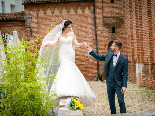Il matrimonio di Andrea e Elena a Piovene Rocchette, Vicenza 42