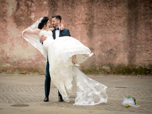Il matrimonio di Andrea e Elena a Piovene Rocchette, Vicenza 44