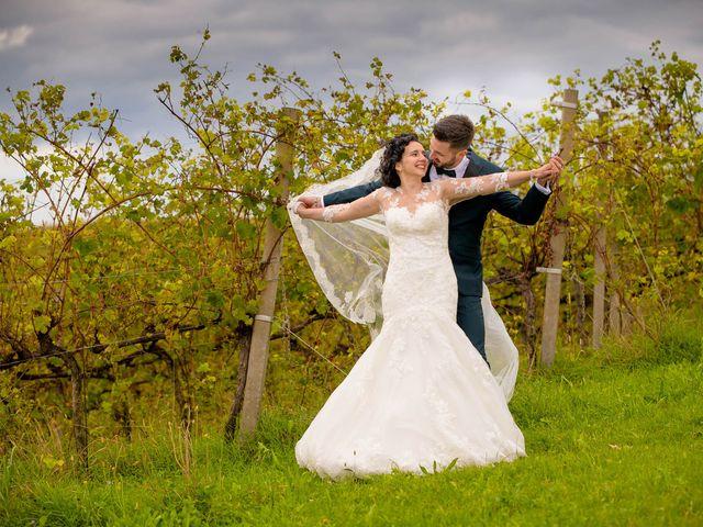 Il matrimonio di Andrea e Elena a Piovene Rocchette, Vicenza 45