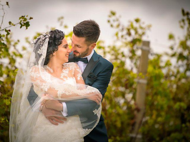 Il matrimonio di Andrea e Elena a Piovene Rocchette, Vicenza 46