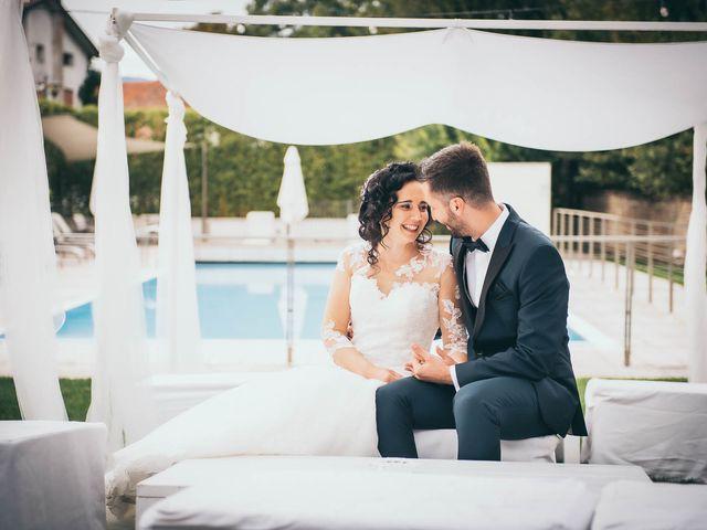 Il matrimonio di Andrea e Elena a Piovene Rocchette, Vicenza 58