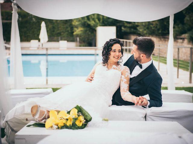 Il matrimonio di Andrea e Elena a Piovene Rocchette, Vicenza 59