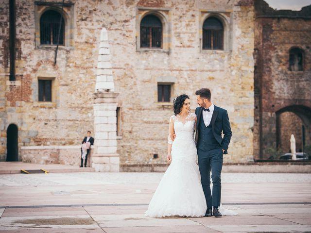 Il matrimonio di Andrea e Elena a Piovene Rocchette, Vicenza 65