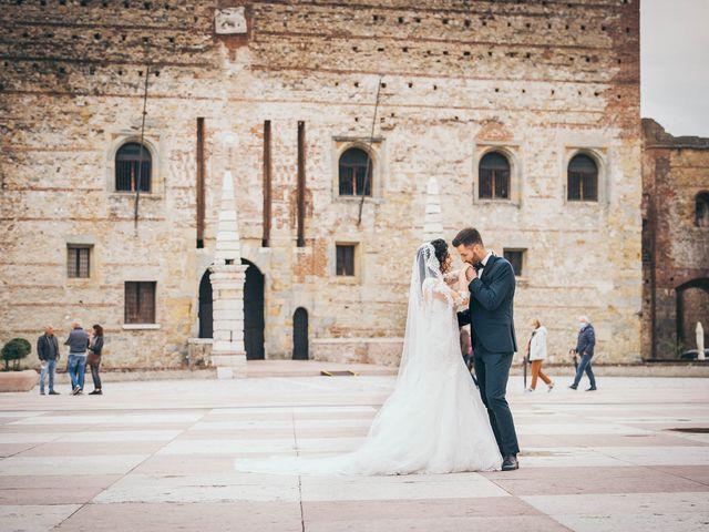 Il matrimonio di Andrea e Elena a Piovene Rocchette, Vicenza 66
