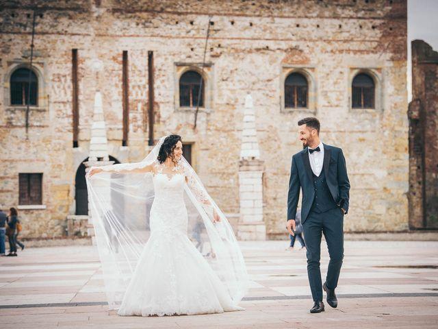 Il matrimonio di Andrea e Elena a Piovene Rocchette, Vicenza 67
