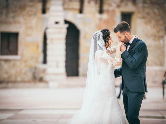 Il matrimonio di Andrea e Elena a Piovene Rocchette, Vicenza 68