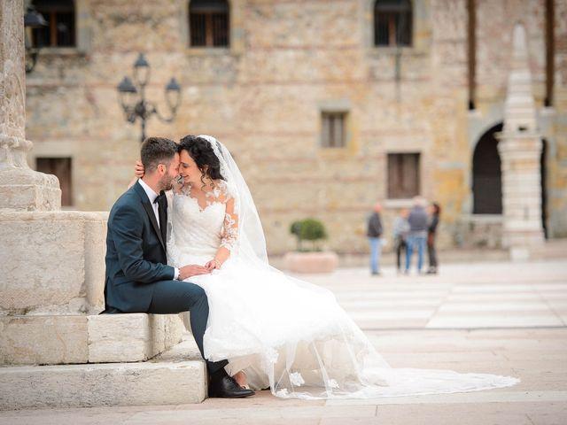 Il matrimonio di Andrea e Elena a Piovene Rocchette, Vicenza 69