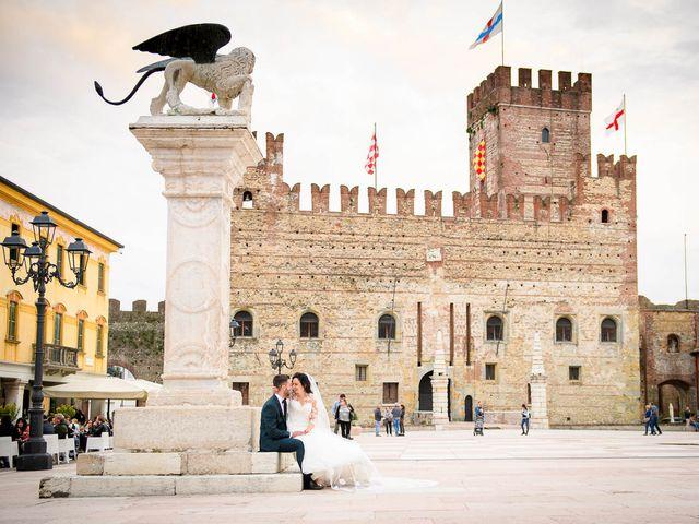 Il matrimonio di Andrea e Elena a Piovene Rocchette, Vicenza 70