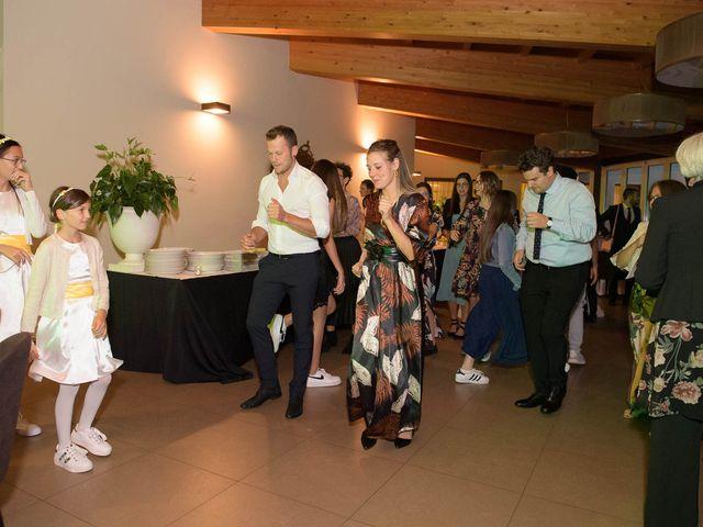 Il matrimonio di Andrea e Elena a Piovene Rocchette, Vicenza 73