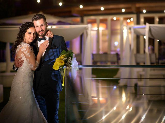 Il matrimonio di Andrea e Elena a Piovene Rocchette, Vicenza 81