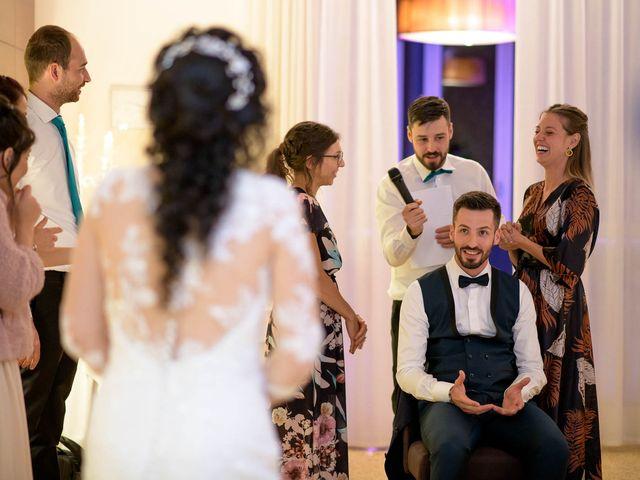 Il matrimonio di Andrea e Elena a Piovene Rocchette, Vicenza 83