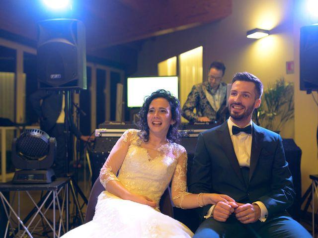 Il matrimonio di Andrea e Elena a Piovene Rocchette, Vicenza 89
