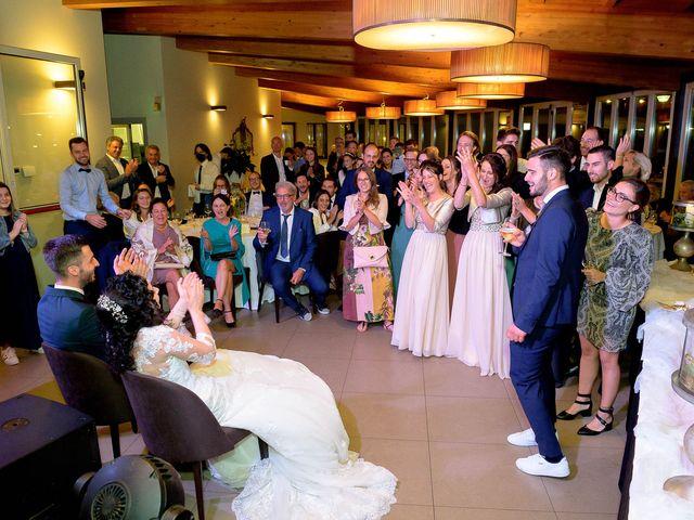 Il matrimonio di Andrea e Elena a Piovene Rocchette, Vicenza 91