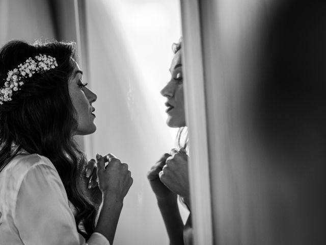 Il matrimonio di Davide e Elisabet a Bricherasio, Torino 7