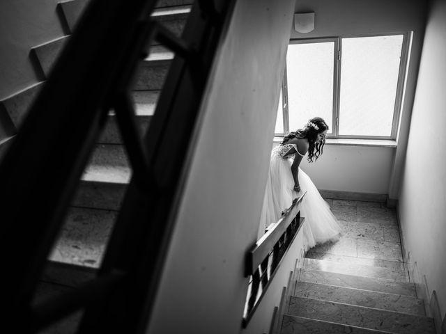 Il matrimonio di Davide e Elisabet a Bricherasio, Torino 25
