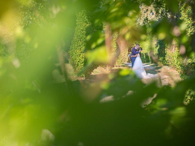 Il matrimonio di Davide e Elisabet a Bricherasio, Torino 36