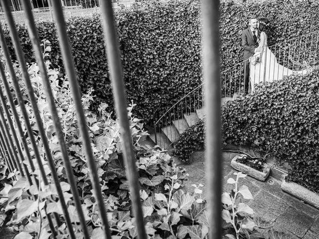 Il matrimonio di Davide e Elisabet a Bricherasio, Torino 39