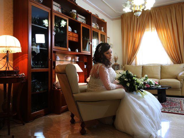 Il matrimonio di Francesco e Veronica a Monasterace, Reggio Calabria 8
