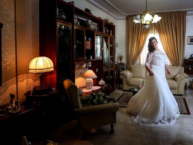 Il matrimonio di Francesco e Veronica a Monasterace, Reggio Calabria 9