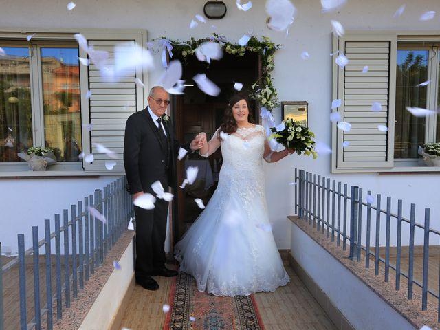 Il matrimonio di Francesco e Veronica a Monasterace, Reggio Calabria 12
