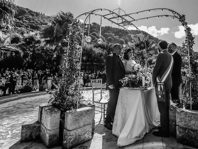 Il matrimonio di Francesco e Veronica a Monasterace, Reggio Calabria 16