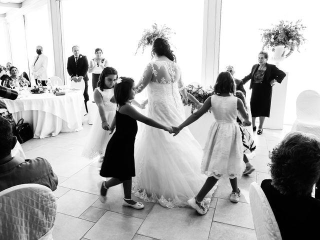 Il matrimonio di Francesco e Veronica a Monasterace, Reggio Calabria 21