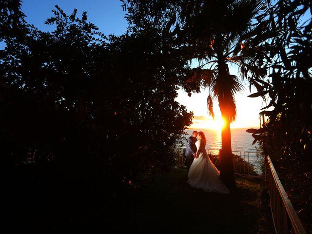Il matrimonio di Francesco e Veronica a Monasterace, Reggio Calabria 25