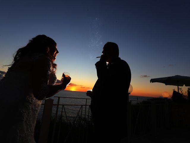Il matrimonio di Francesco e Veronica a Monasterace, Reggio Calabria 27