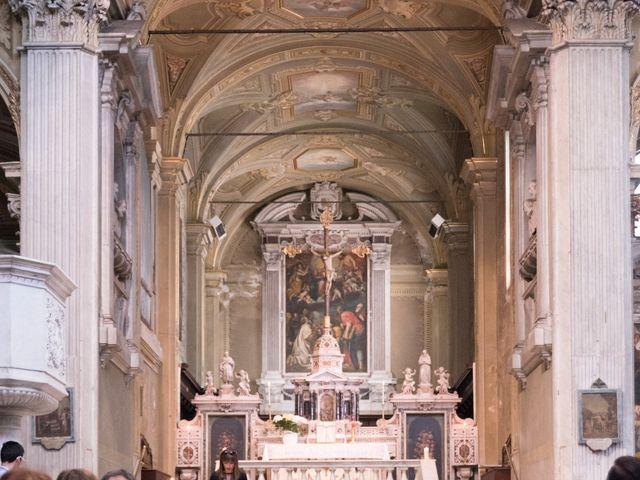 Il matrimonio di Claudio e Sara a Genova, Genova 7