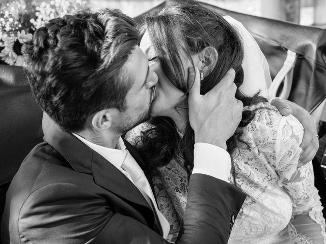Il matrimonio di Claudio e Sara a Genova, Genova 8