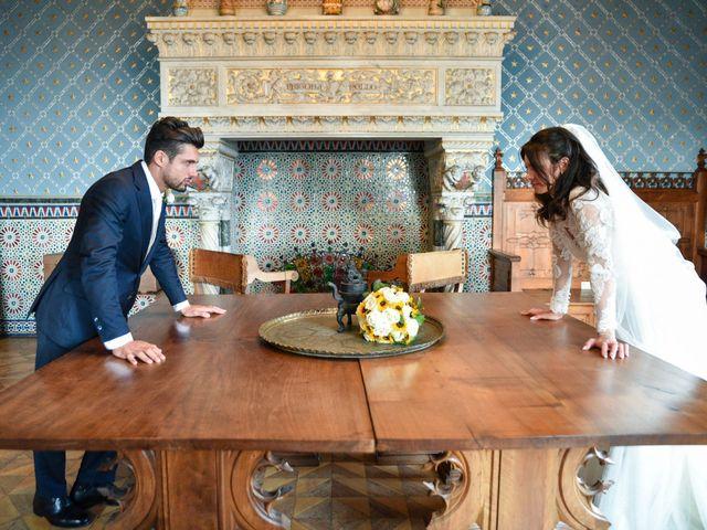 Il matrimonio di Claudio e Sara a Genova, Genova 11