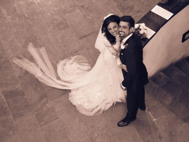 Il matrimonio di Claudio e Sara a Genova, Genova 14