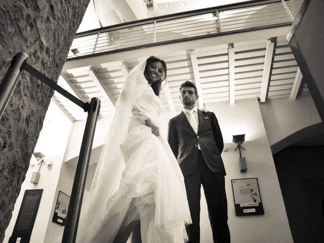 Il matrimonio di Claudio e Sara a Genova, Genova 15