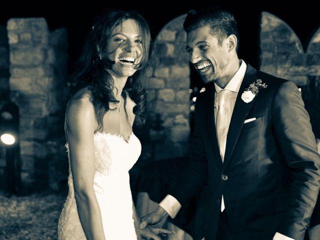 Il matrimonio di Claudio e Sara a Genova, Genova 16
