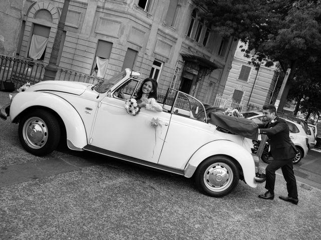 Il matrimonio di Claudio e Sara a Genova, Genova 2