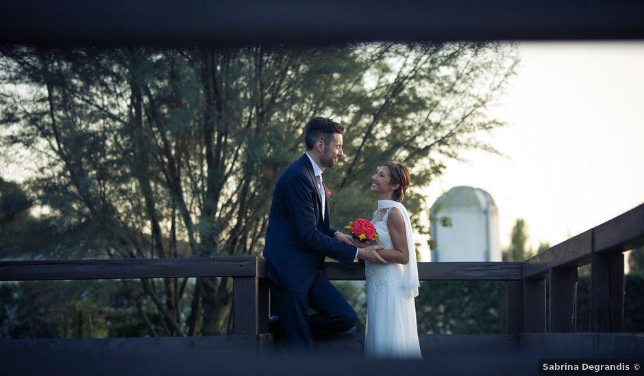 Il matrimonio di Sandro e Valentina a Adria, Rovigo
