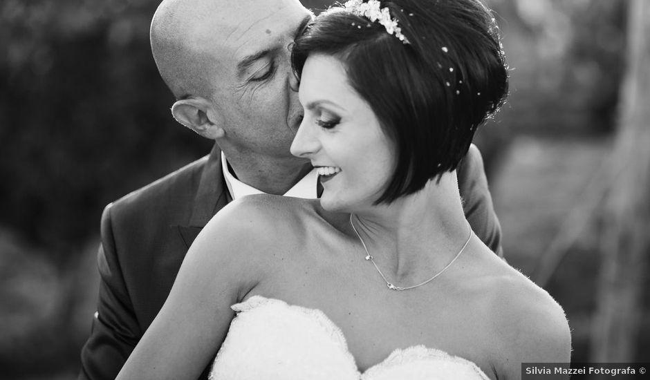 Il matrimonio di Lorenzo e Irene a Greve in Chianti, Firenze
