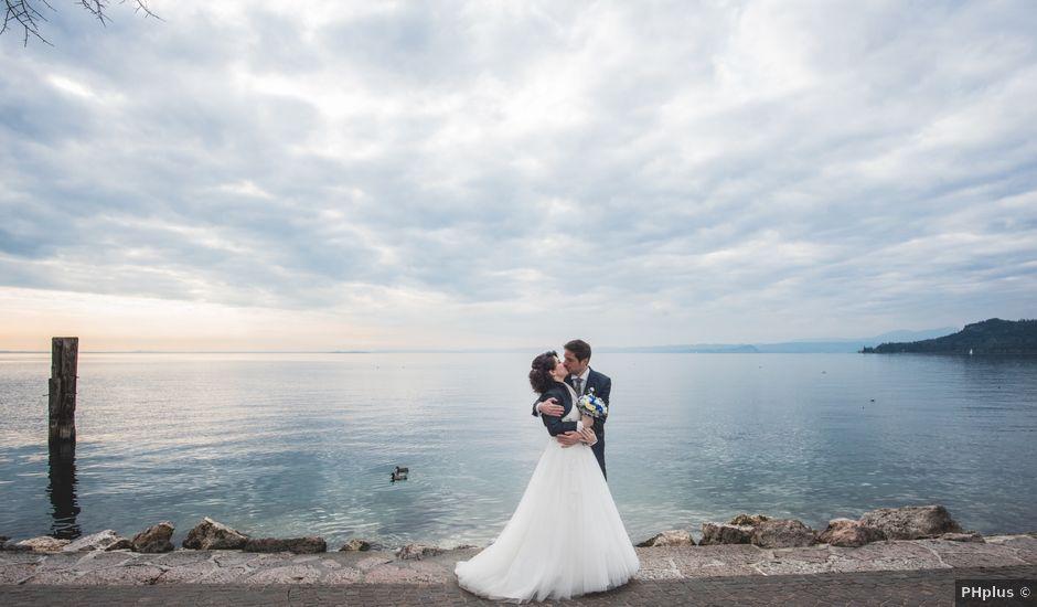 Il matrimonio di Alberto e Valentina a Verona, Verona