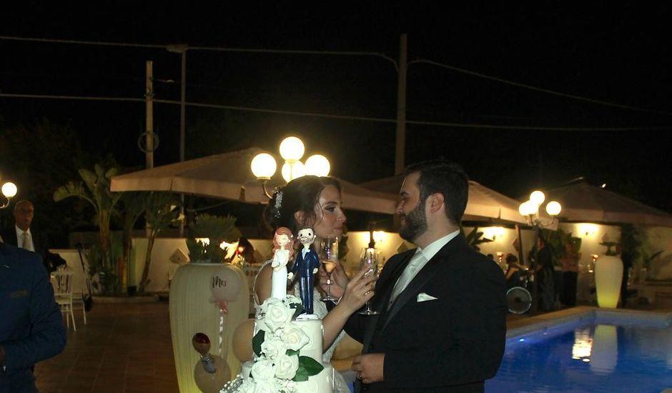 Il matrimonio di Beniamino  e Flora a Palermo, Palermo