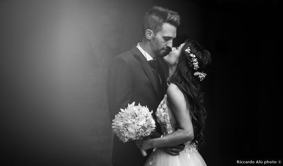 Il matrimonio di Davide e Elisabet a Bricherasio, Torino