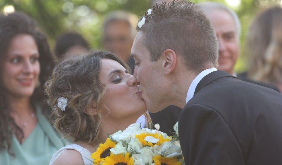 Il matrimonio di Simone e Roberta a Amantea, Cosenza