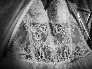 Le nozze di Mariagloria e Francesco 2