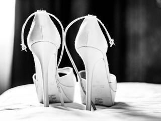 Le nozze di Mariagloria e Francesco 3