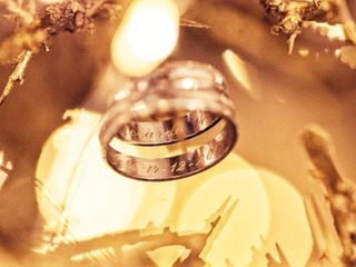 Le nozze di Daniela e Riccardo 1