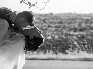 Le nozze di Alessandra e Christian