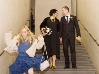 Le nozze di Rachele e Nicola